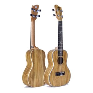 ukelele soprano grape gks65